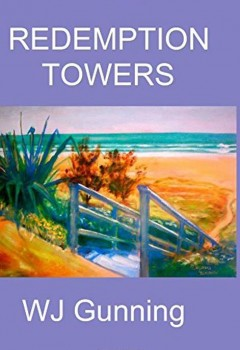 Redemption Towers (book cover)