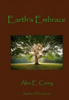 Earth's Embrace (cover)