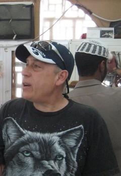 Paul Zunckel
