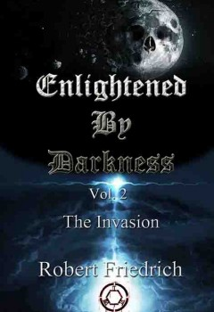 Enlightened by Darkness - Vol.2 The Invasion (cover)
