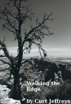 Walking the Edge (cover)