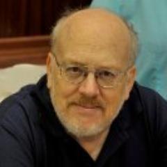 Richard Steinitz (Author)