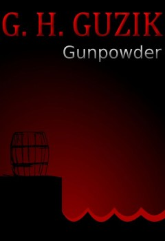 Gunpowder (book cover)