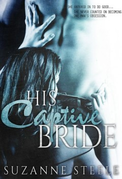 His Captive Bride (cover)