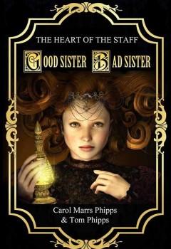 Good Sister, Bad Sister (cover)