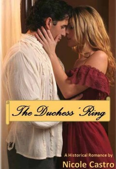 The Duchess' Ring (cover)