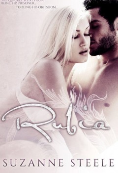 Rubia (cover)