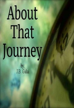 About That Journey (cover)