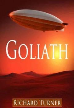 goliath (cover)