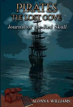 The Journal of the Red Skull (Pirates: The Lost Cove) (cover)
