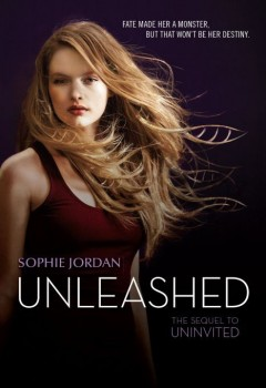 Unleashed (cover)