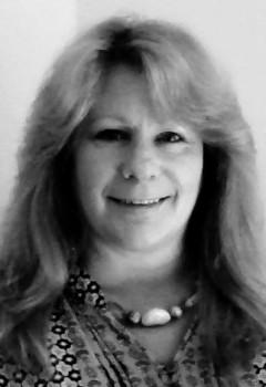 Kathy Reinhart (Author)