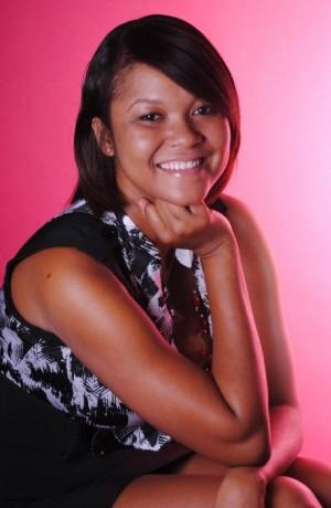 Luna Charles (Author)
