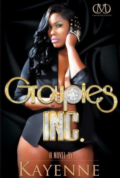 Groupies Inc