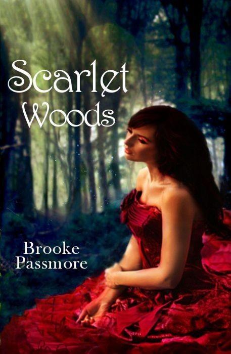Scarlet Woods (The Scarlet Woods Trilogy)