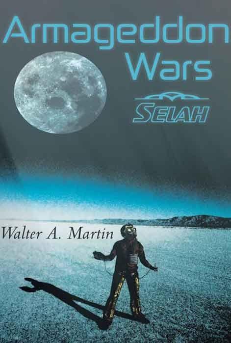 Armageddon Wars: Selah