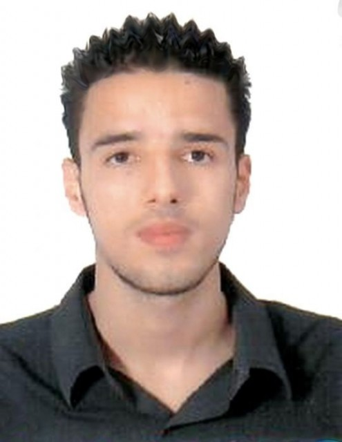 Abdallaoui Maan Mour