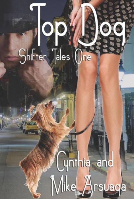 Top Dog (Shifter Tales) (Volume 1)