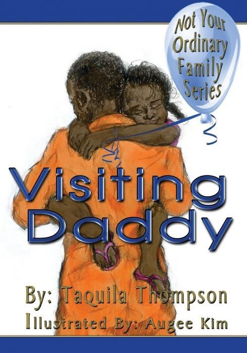 Visiting Daddy
