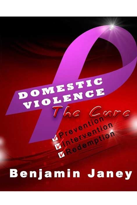 Domestic Violence-The Cure