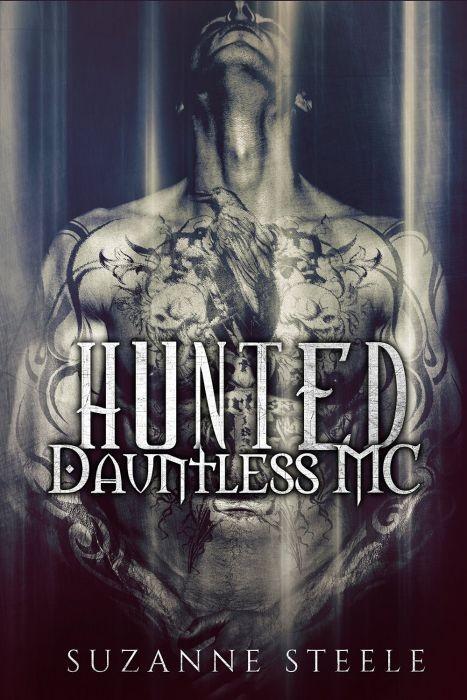 Hunted (Dauntless MC)