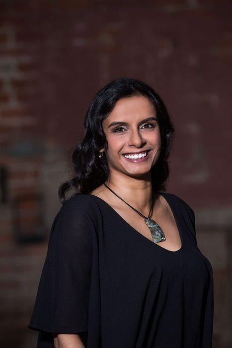 Natasha Deen