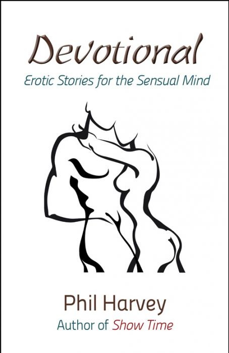 Devotional: Erotic Stories from the Sensual Mind