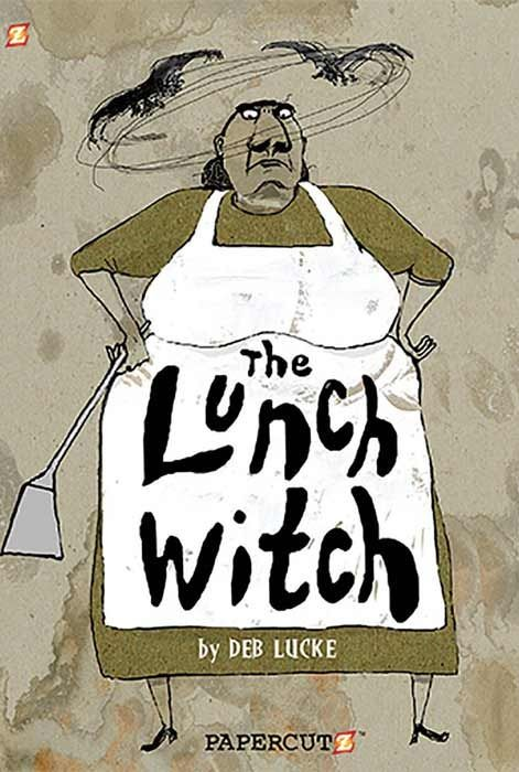 The Lunch Witch #1 ( Lunch Witch #1 )