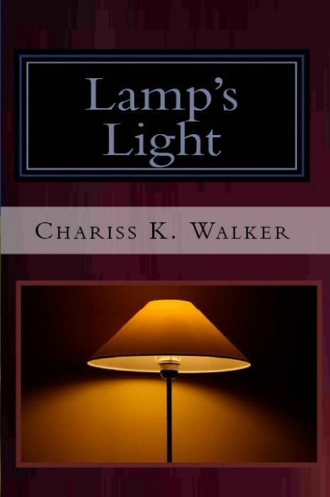 Lamp's Light (The Vision Chronicles, Book 7)