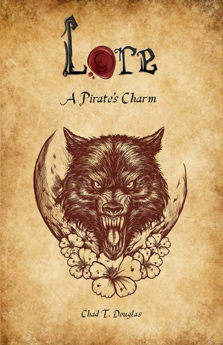 Lore: A Pirate's Charm
