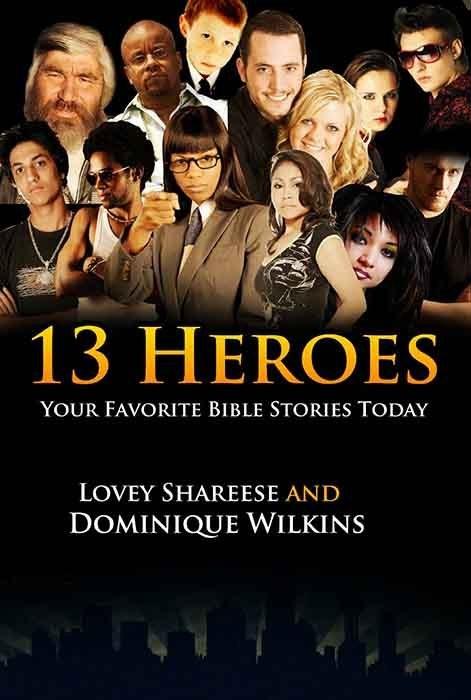 13 Heroes