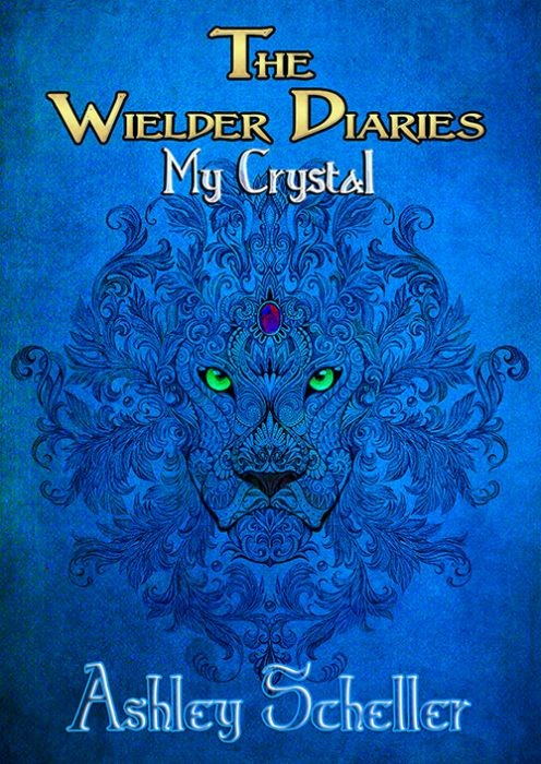 The Wielder Diaries: My Crystal