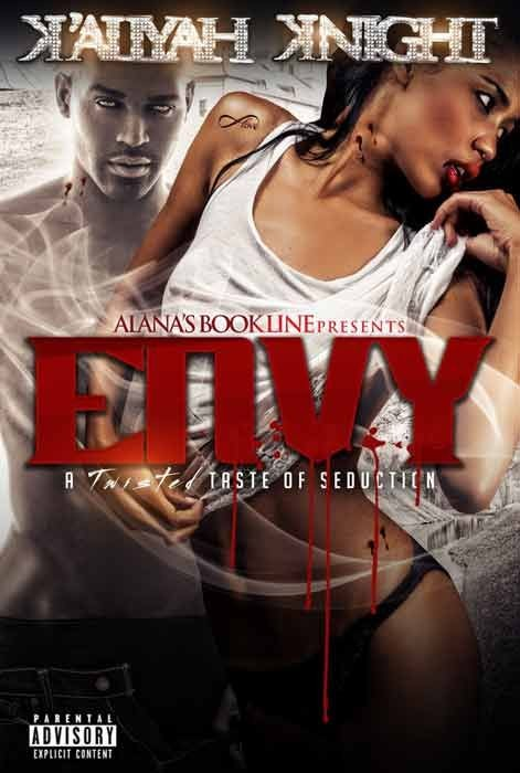 Envy: A Twisted Taste of Seduction