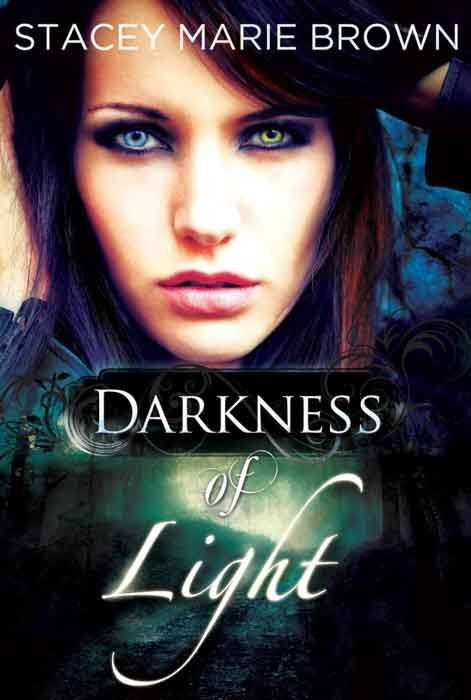 Darkness of Light (Darkness 1)