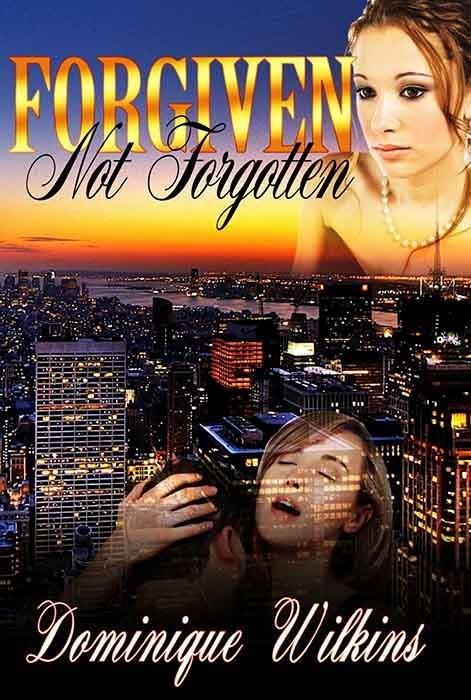 Forgiven. Not Forgotten