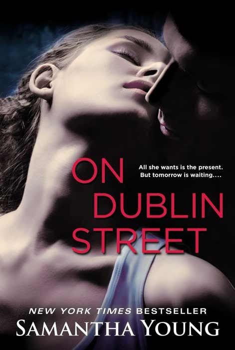 On Dublin Street ( On Dublin Street #01 )