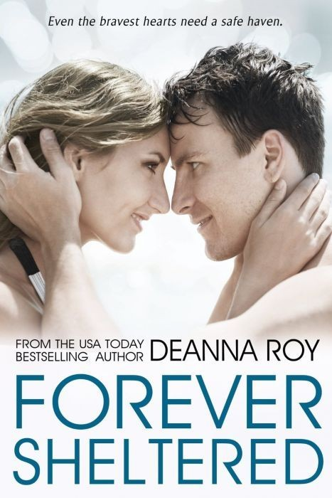 Forever Sheltered (The Forever Series) (Volume 3)