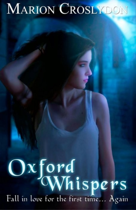 Oxford Whispers (The Oxford Trilogy)