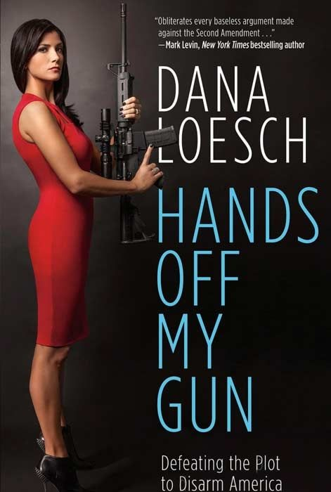 Hands Off My Gun: Defeating the Plot to Disarm America