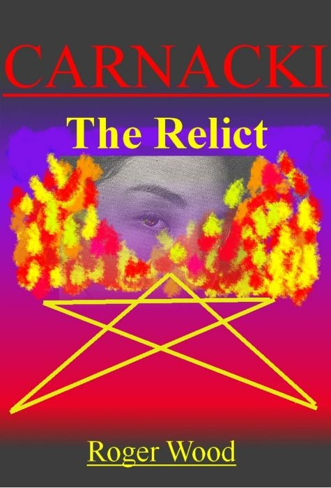 Carnacki: The Relict