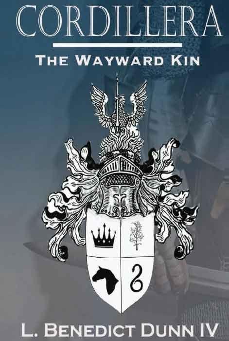 Cordillera: The Wayward Kin