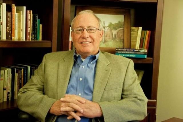 Gerald Gillis