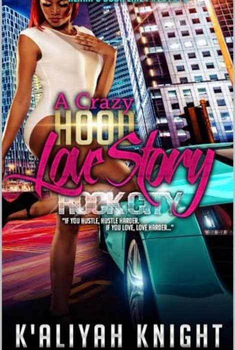 ROCK CITY: A Crazy Hood Love Story
