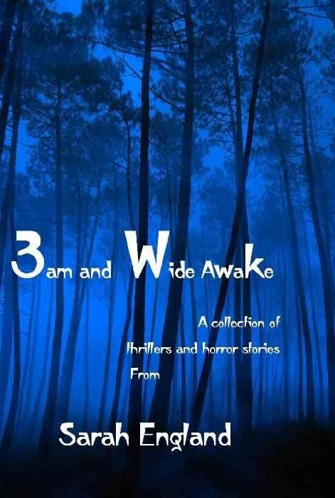 3am and Wide Awake