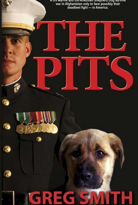 The Pits: A Crime Novel