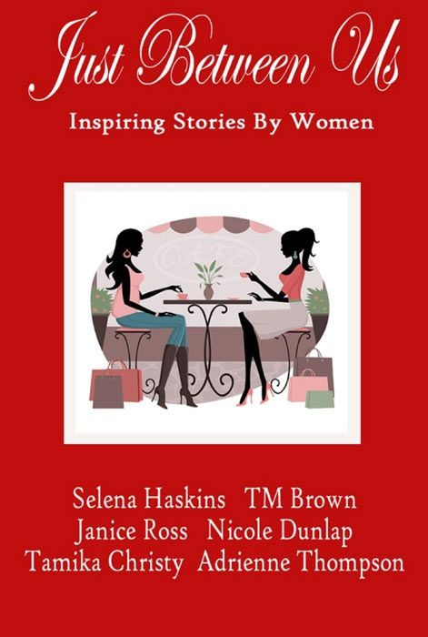 Just Between Us-Inspiring Stories by Women
