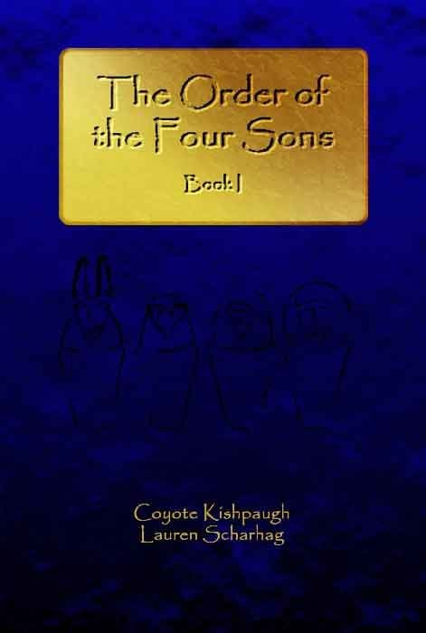 The Order of the Four Sons, Book I