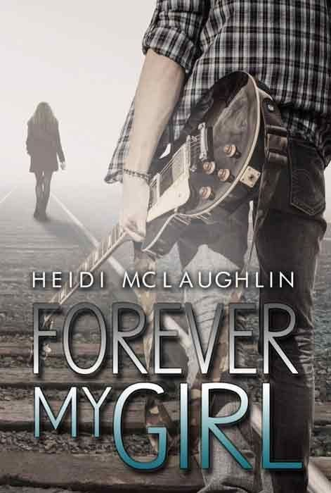 Forever My Girl (The Beaumont #1)