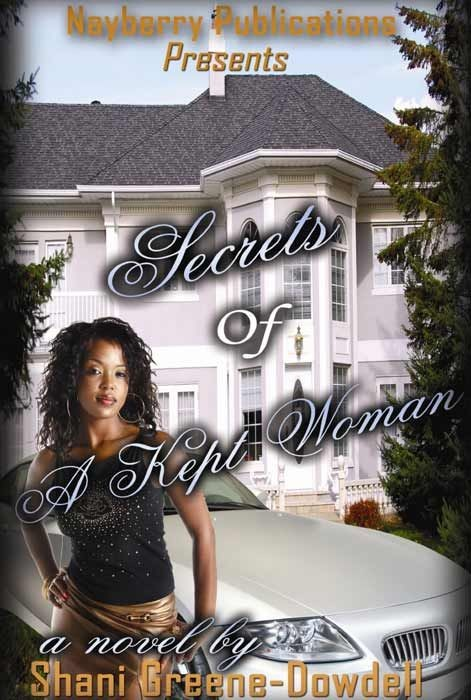 Secrets of a Kept Woman 1