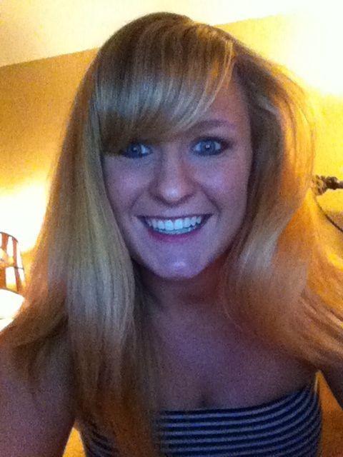 Brooke Passmore